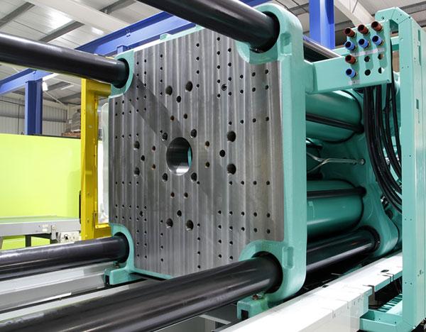 Mobile Kälte für die Kunststoffindustrie