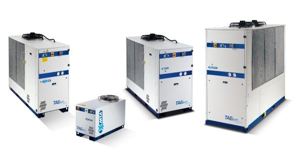 Verkoop mobiele koeling, airconditioning en verwarming Delta-Temp