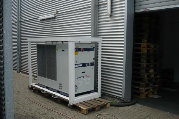 Mobile Klimaanlagen mieten