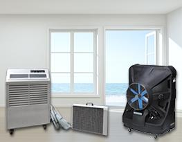 Nouvelles unités de conditionnement d'air disponibles