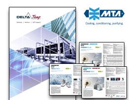 Notre catalogue MTA est disponible