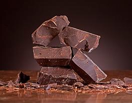 Refroidissement sur mesure pour le chocolatier