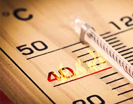 Louez le refroidissement d'urgence pour l'été