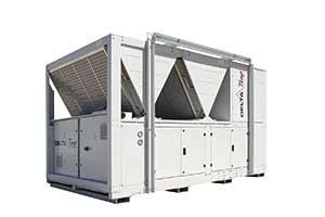 EVO Chiller koelmachine 200kW huren