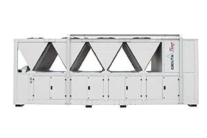EVO Chiller koelmachine 500kW huren