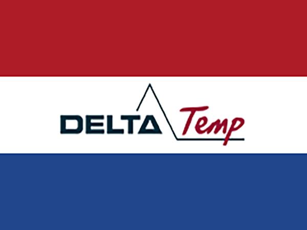Delta-Temp jetzt auch in den Niederlanden