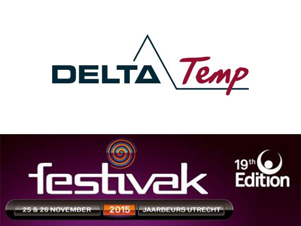 Delta temp op Festivak 2015