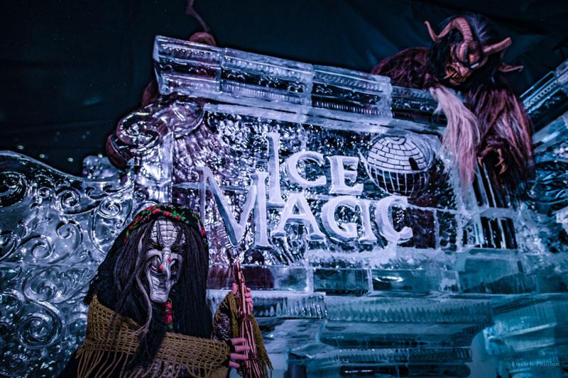 Mietkälte für Ice Magic von Delta-Temp