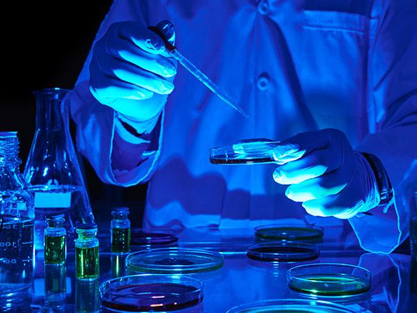 Mietkälte für Chemie und Pharma