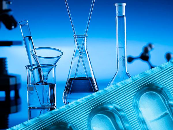 Temporäre Leihkälte für Pharma und Chemie