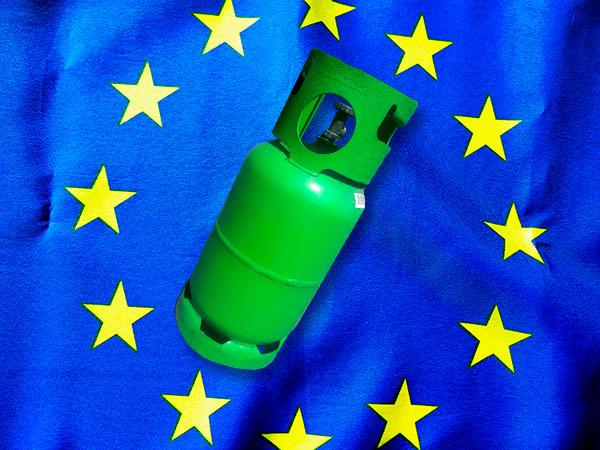 Konstante Kühlung sichern, trotz der EU-F-Gase-Verordnung