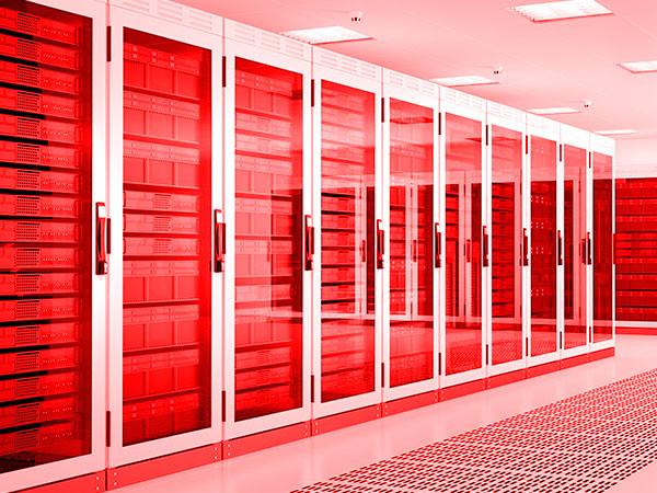 Mobile IT-Kühlung für Serverräume und Rechenzentren