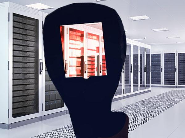 Serverraum mobil kühlen