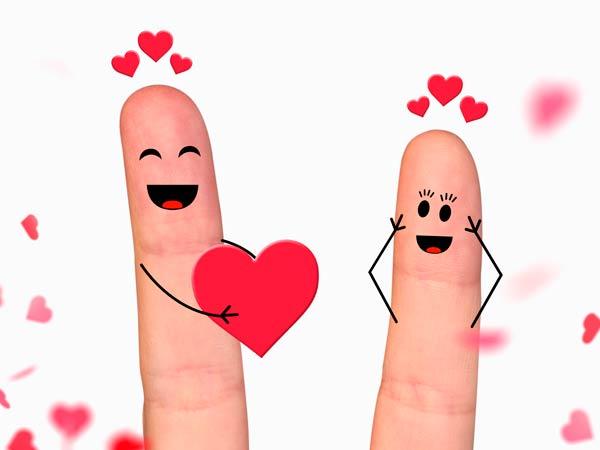 Valentinstag liebt Mietkälte!
