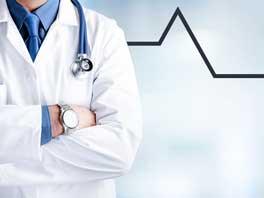 Mobile Mietkälte und Mietklima für Krankenhäuser