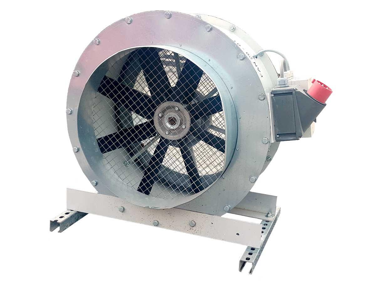 NEU - Axialventilator FAN 20