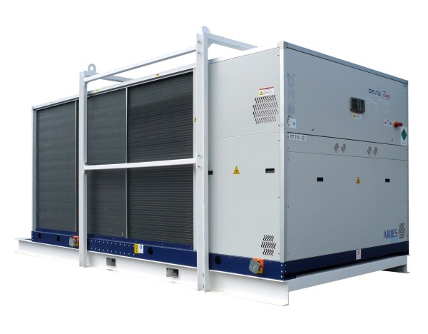 Chiller rental 310kW