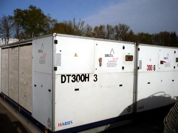 Gebrauchte Kältemaschine 300 kW