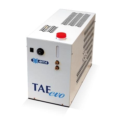 MTA TAE EVO tech
