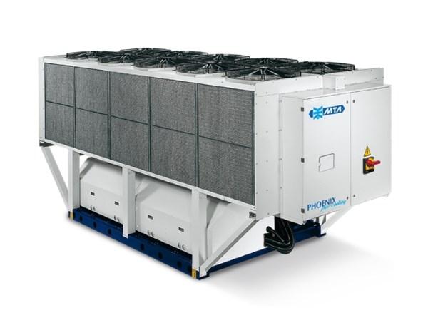 Delta-Temp ingebouwde freecooling, ijswatermachine, chiller kopen
