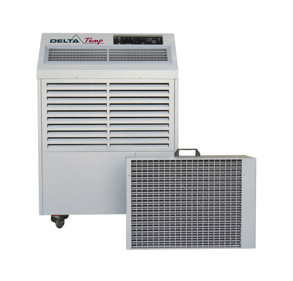 Mobile Split Air Conditioner 6.7kW: Powerful cooling where and when you want it