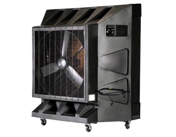 Adiabatic cooler VC 16