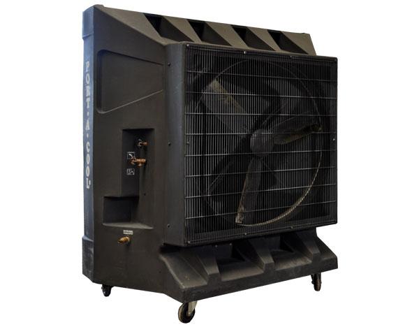 Adiabatic cooler VC16