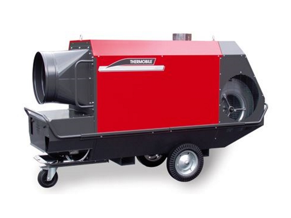Hot air blower GAC 110