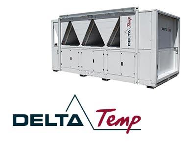 Delta-Temp Kälteanlagen